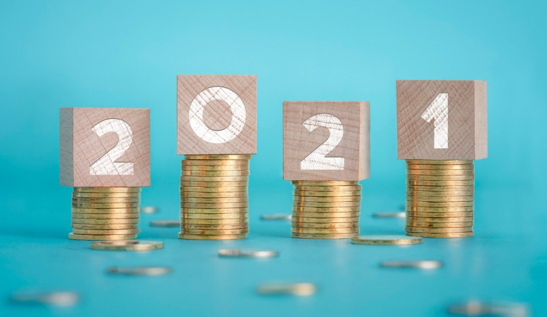 9 Savvy Money Resolutions to Make in 2021