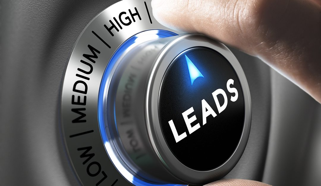 Generating More Leads in 2021
