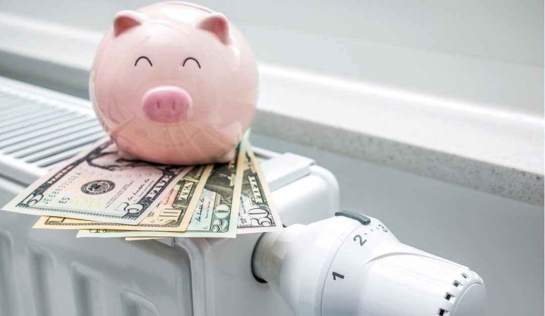 Ways to Warm Your Home and Keep Energy Costs Down This Winter