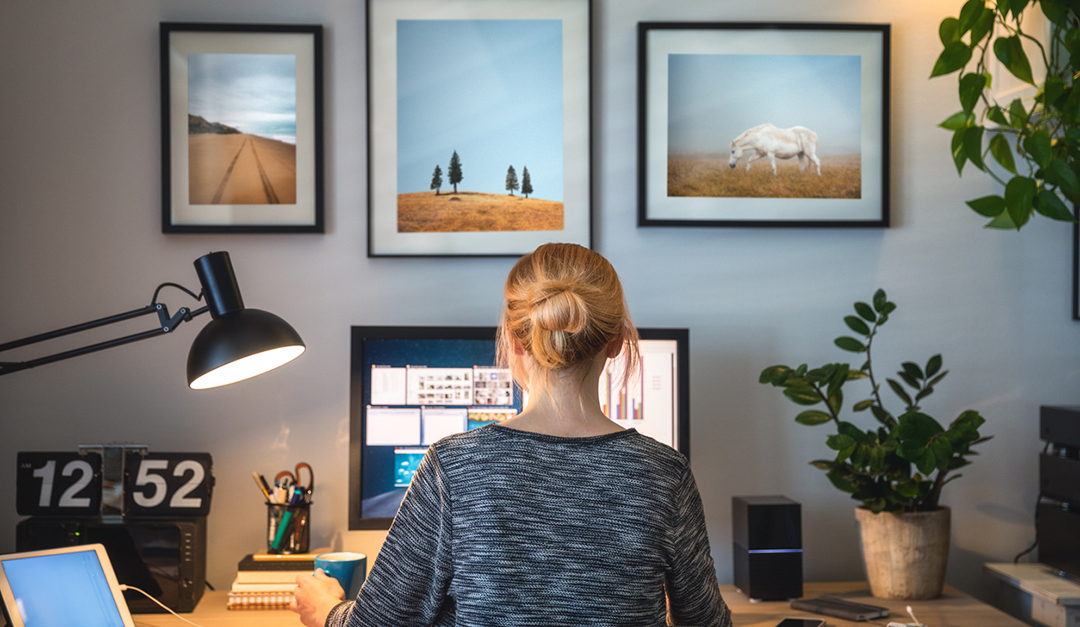 Must-Haves Every Real Estate Agent Needs for Their Home Office