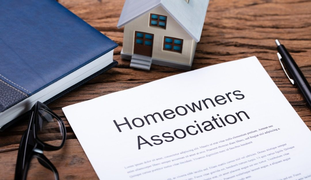 If You Belong to a Homeowners Association, Get Approval Before You Renovate Your House