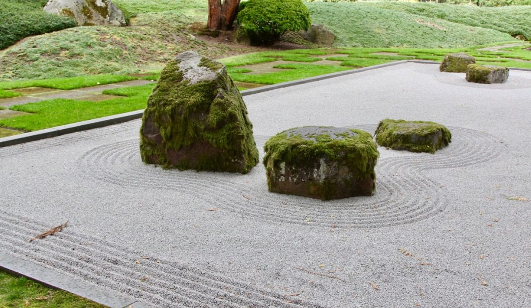 5 Tips for Designing a Tranquil Rock Garden