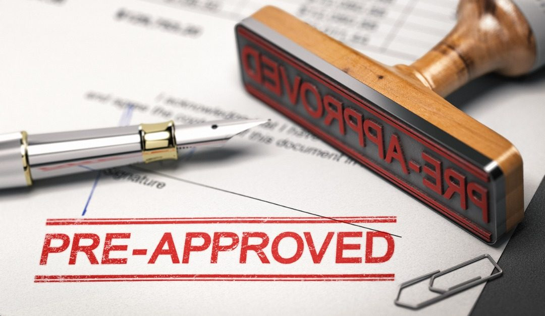 Do You Have to Take Out a Mortgage From the Same Lender That Preapproved You?
