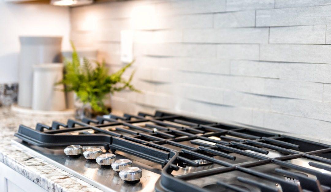4 Iconic Range Styles for Any Luxury Kitchen