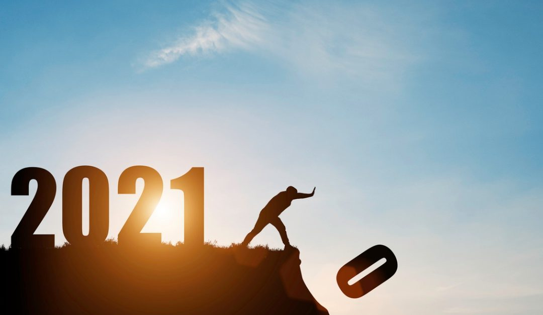 Thoughts on Leadership: Happy New Year
