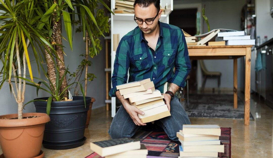 How Decluttering Can Help You Sell Your House