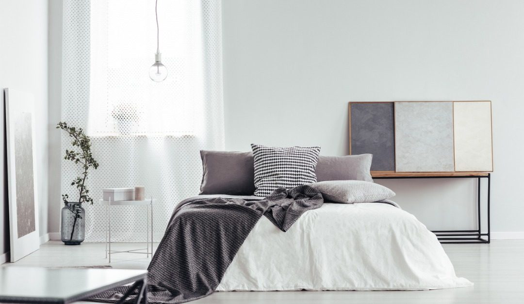 How to Make Your Home Feel Extra Cozy This Winter