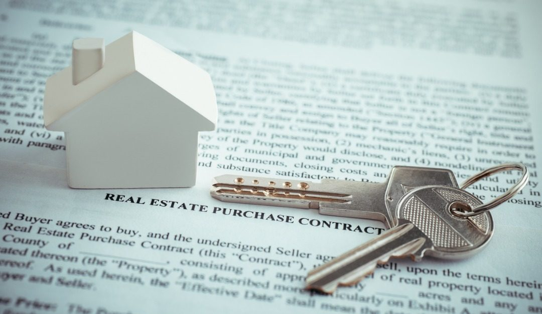 What Conditions Should Be Included in Your Purchase Contract?