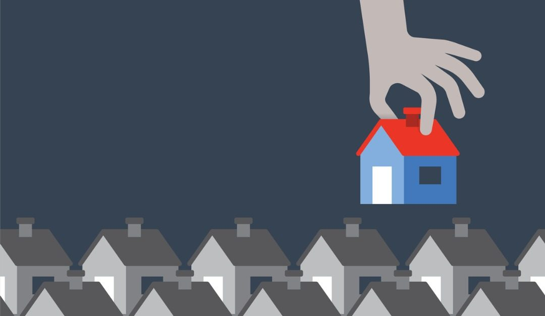 Why You Should Look at Properties With Asking Prices Below What You Can Afford