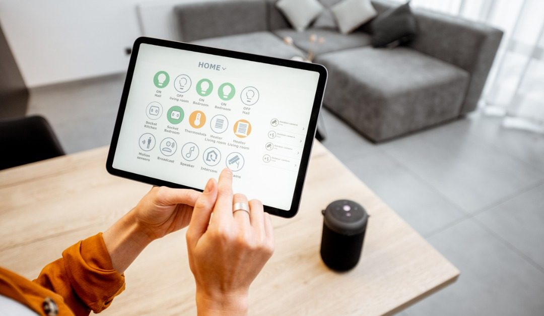 Smart Tech That Sets Your Home Apart