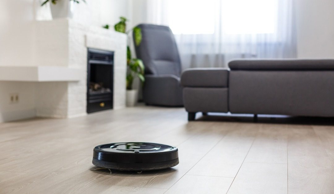 3 Robots You'll Love Around the House
