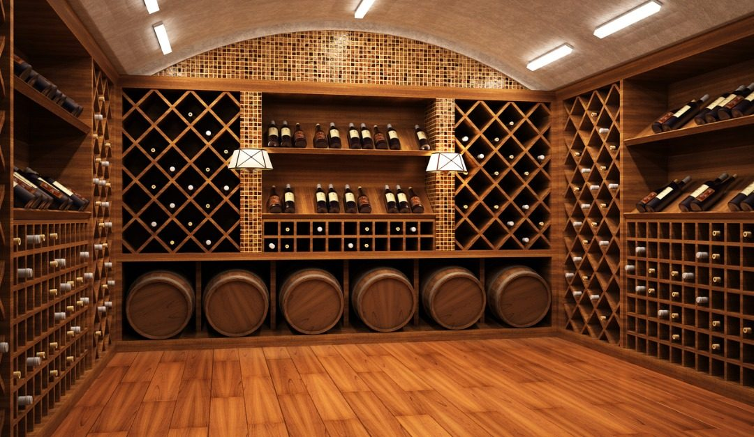 A Guide to Designing an Urban Wine Cellar