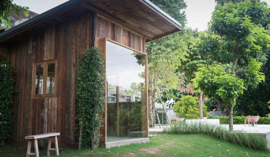 The 5 Basics of Eco-Friendly Passive Home Design