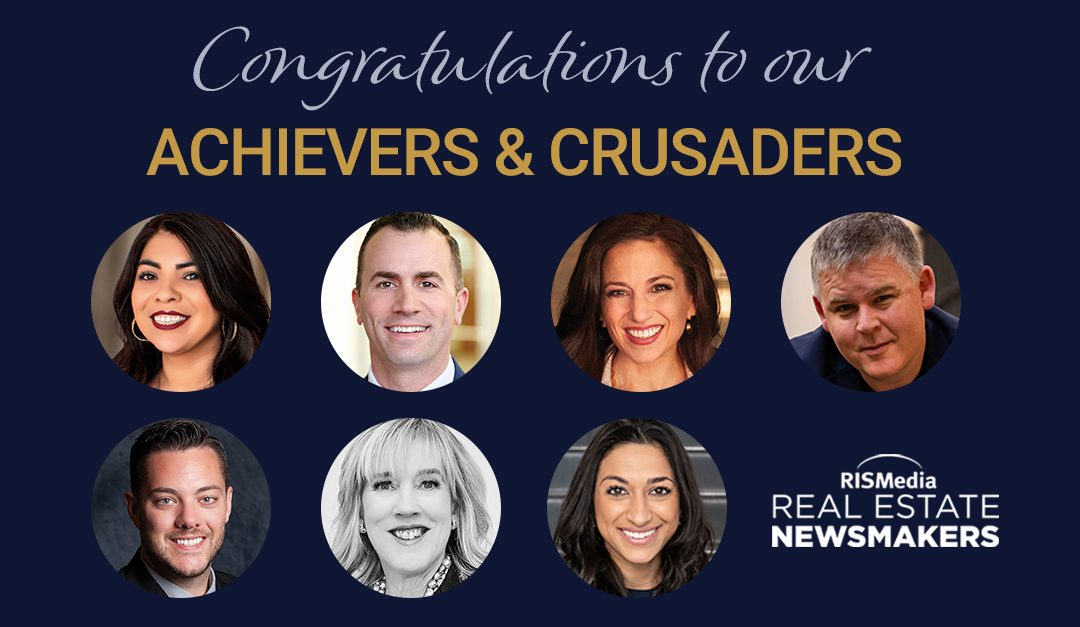 RISMedia's Newsmakers: Celebrating the Industry's Achievers and Crusaders
