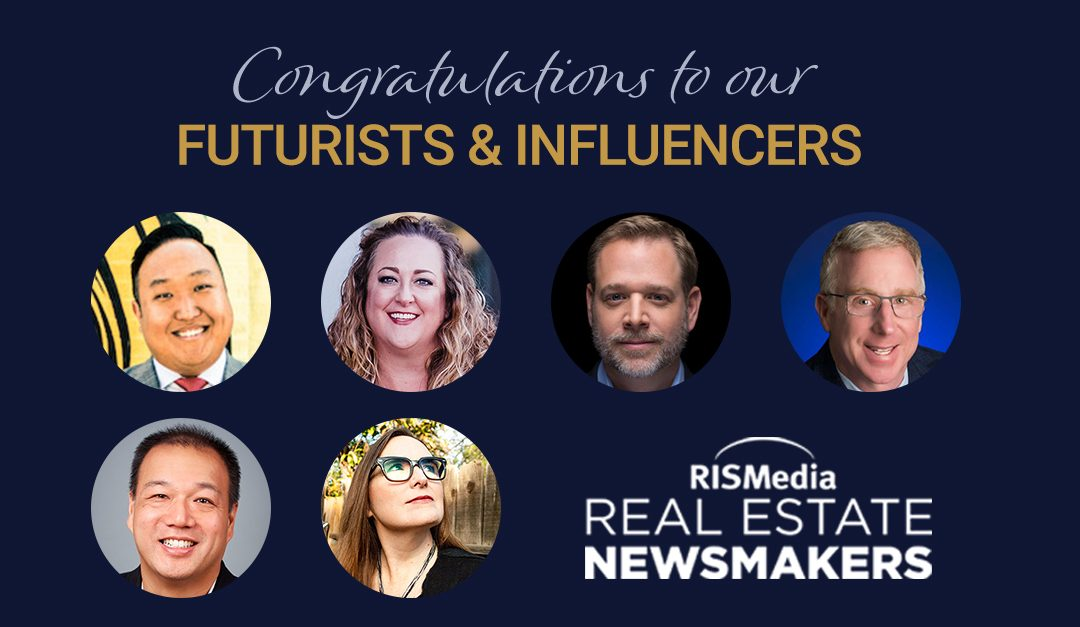 RISMedia's Newsmakers: Celebrating the Industry's Futurists and Influencers
