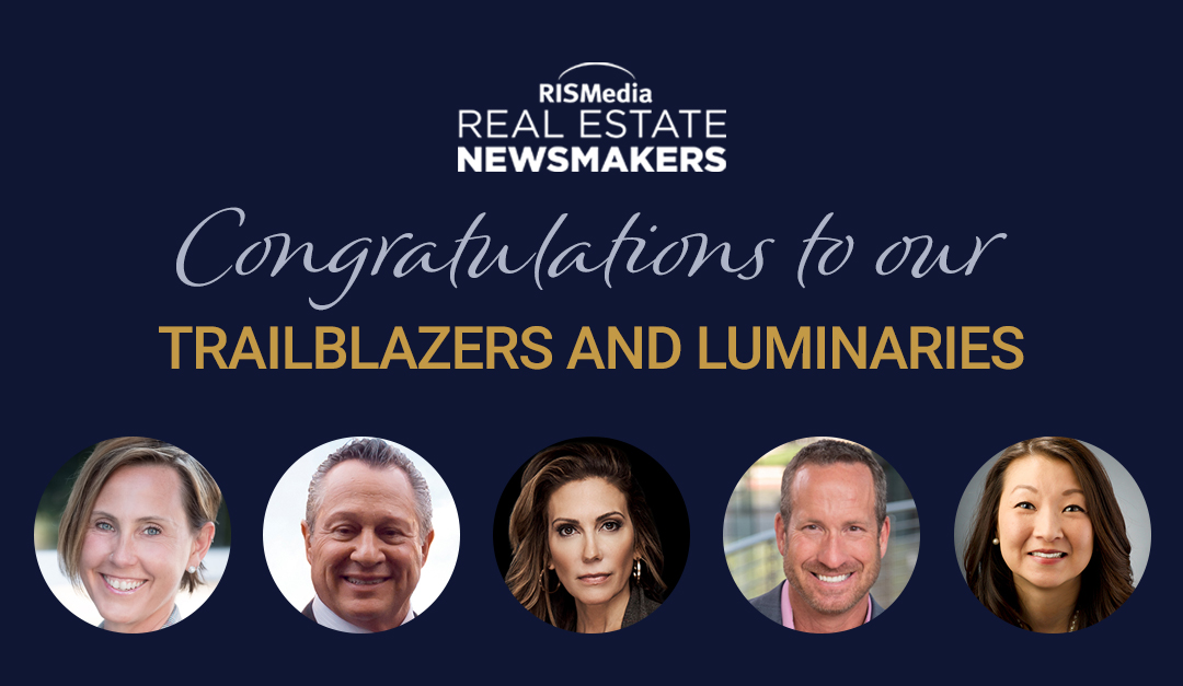 RISMedia's Newsmakers: Celebrating the Industry's Luminaries and Trailblazers