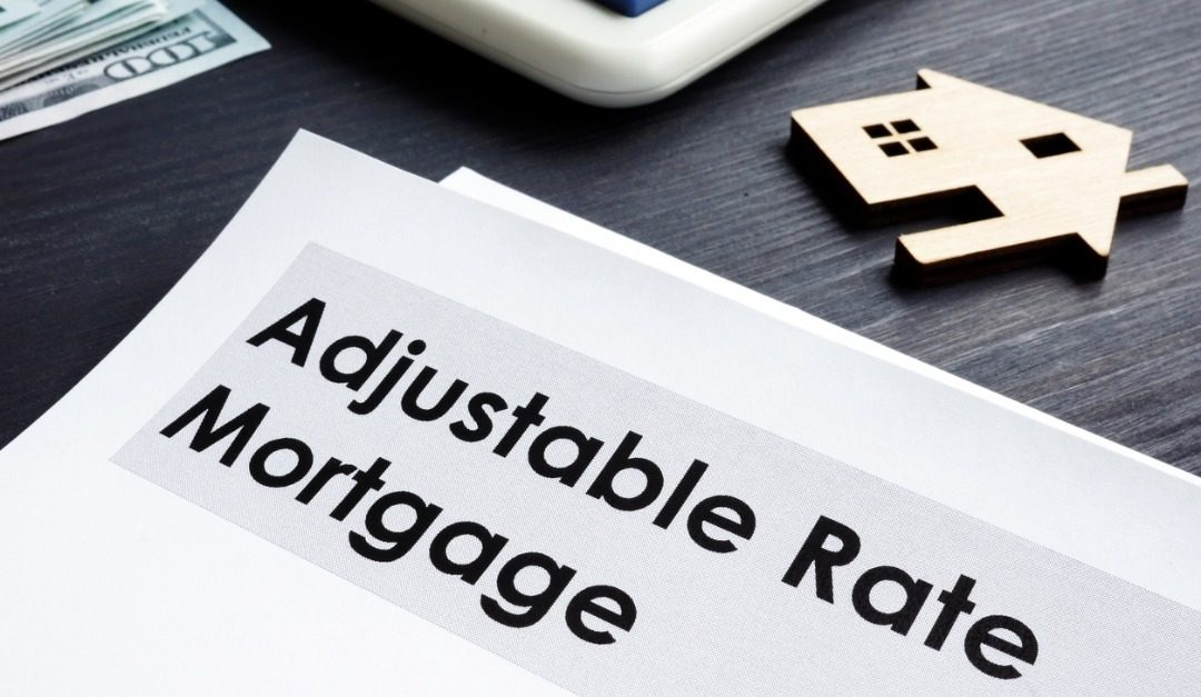 Why an Adjustable-Rate Mortgage May Be a Good Choice If You Don't Plan to Stay in a House for a Long Time