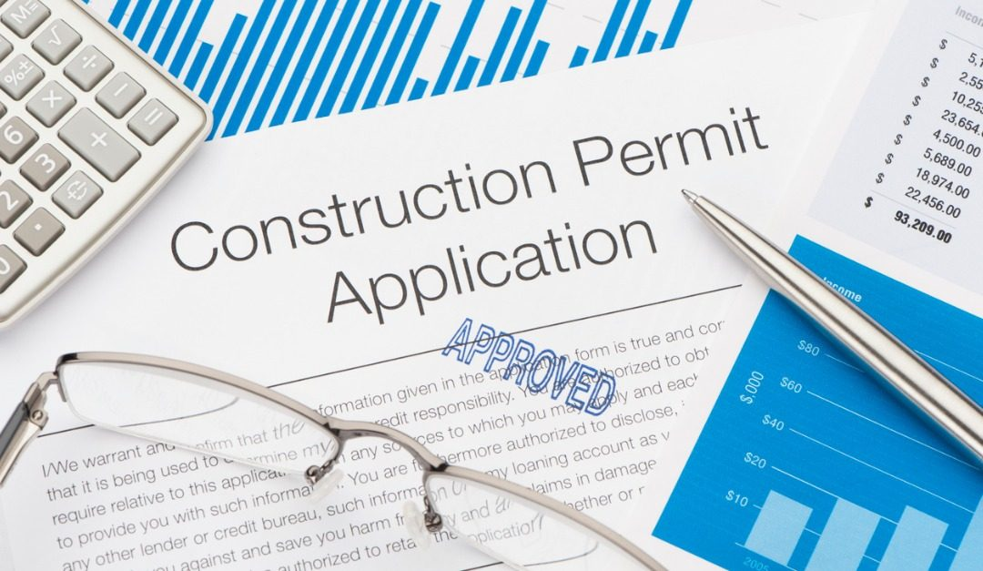 Which Home Projects Require a Permit and Which Don't?
