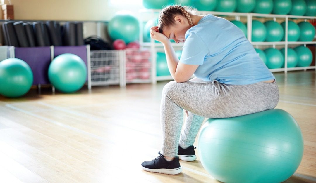 How to Get Back Into an Exercise Routine After Taking Time Off