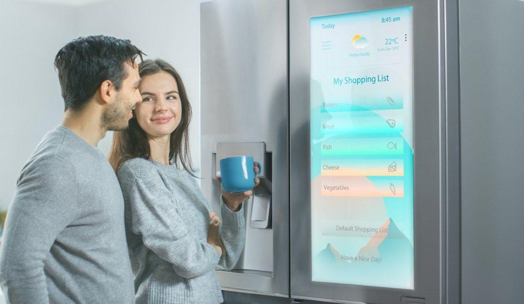 The Best Smart Home Tech of 2021