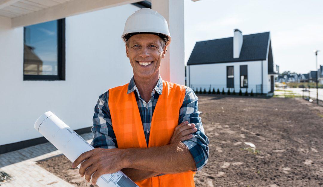 Builder Confidence in 55-Plus Housing Market High in Q4 2020