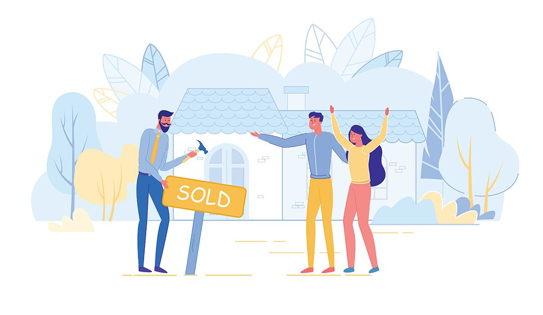 How to Convert More Buyers to Sold in a Fast Market