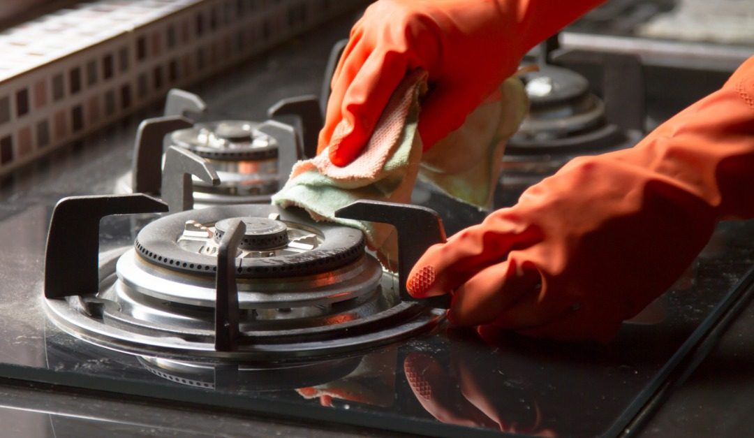 5 Easy Appliance Maintenance Steps You Shouldn't Be Forgetting