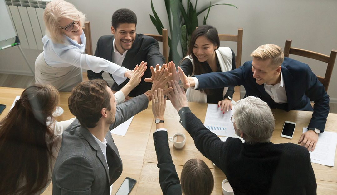 4 Ways Real Estate Company Culture Can Impact Your Success