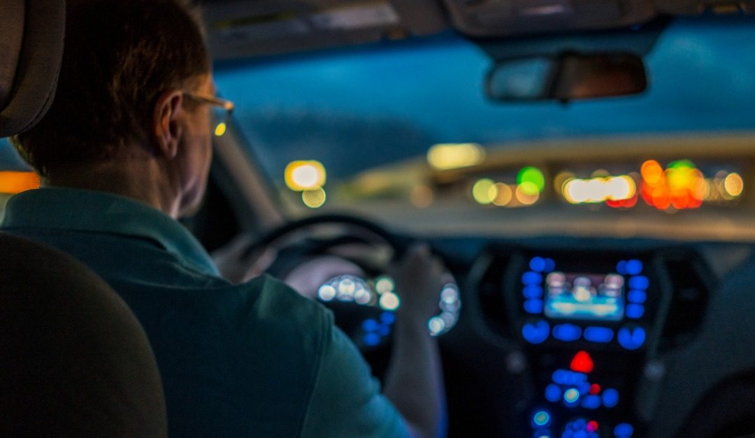 5 Tips to Drive More Safely at Night