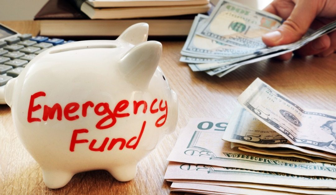 Should You Build an Emergency Fund or Save for a Down Payment First?
