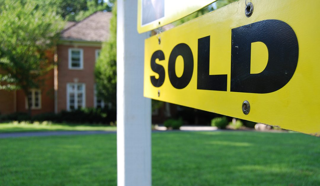 Existing-Home Sales Ticked Up Slightly in January