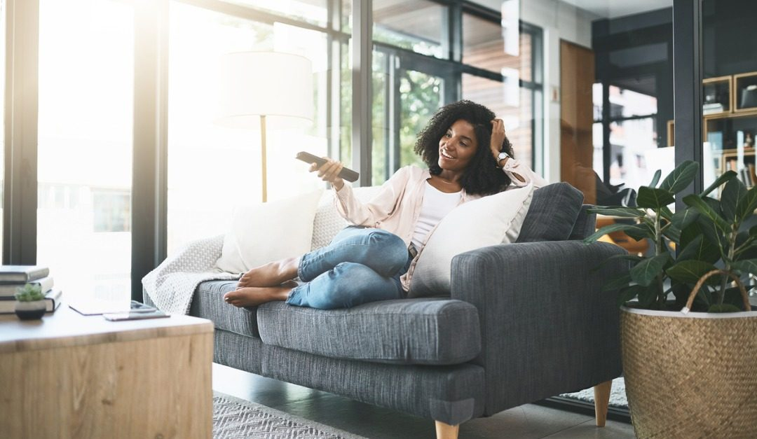 3 Shows to Stream to Get Inspired to Organize Your Home