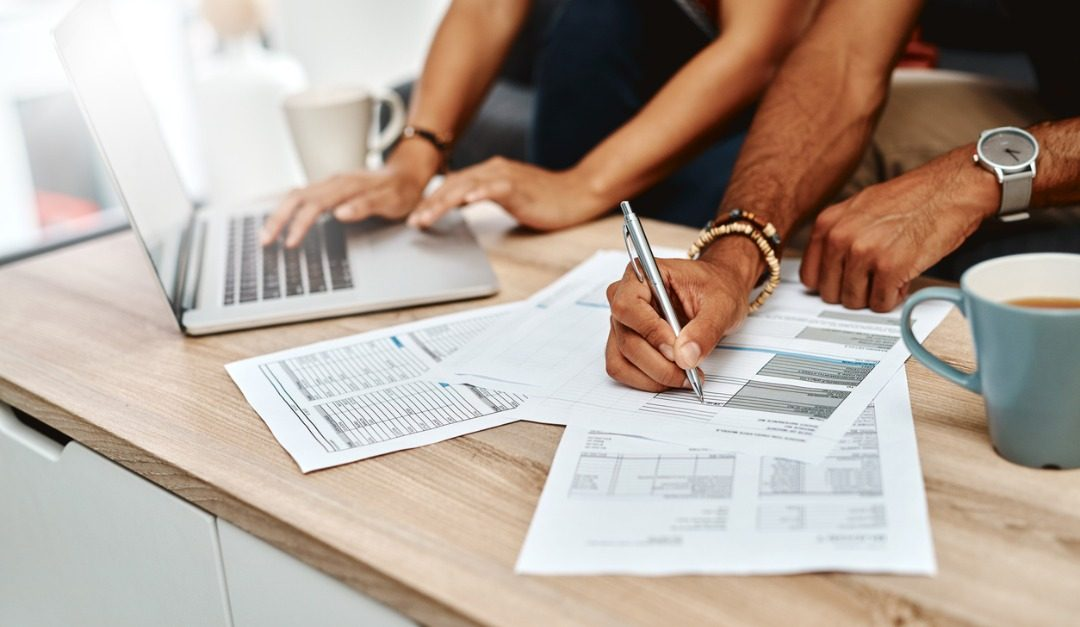 Why You Should Review Your Budget After You Buy a House
