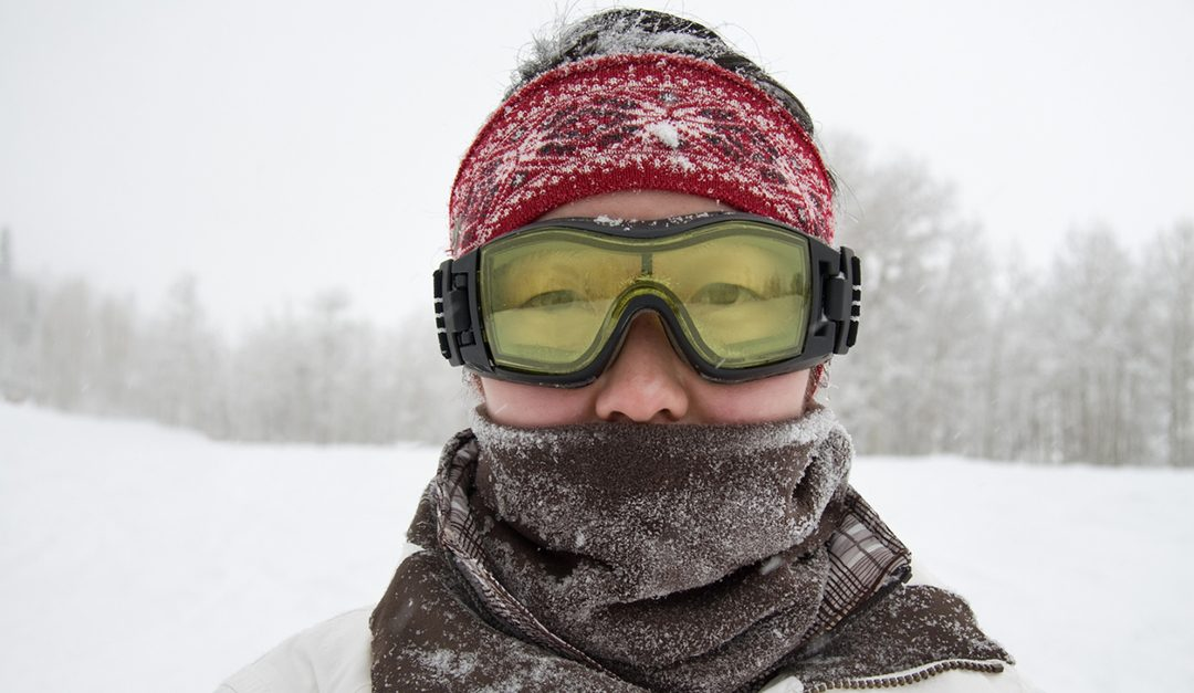 Beware of Frostbite Risks During Extreme Cold