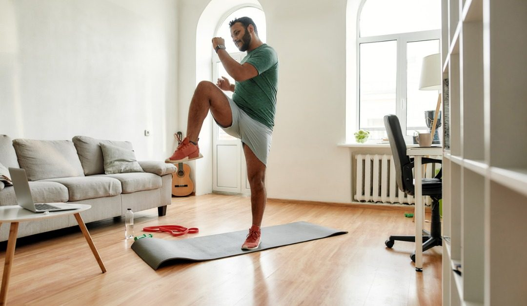 Working Out for Short Periods May Help You Lose Weight and Become Healthier