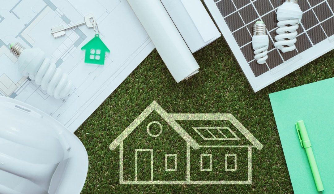 How to Use Green Building Practices When Renovating Your Home