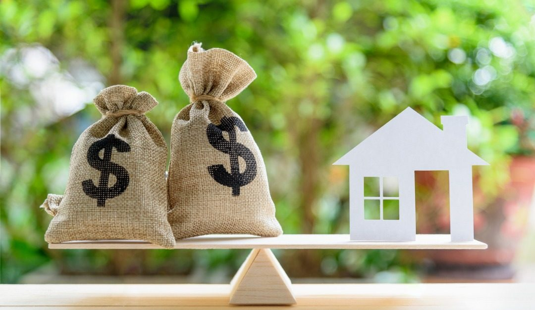 A Matched Savings Program Could Help You With a Down Payment