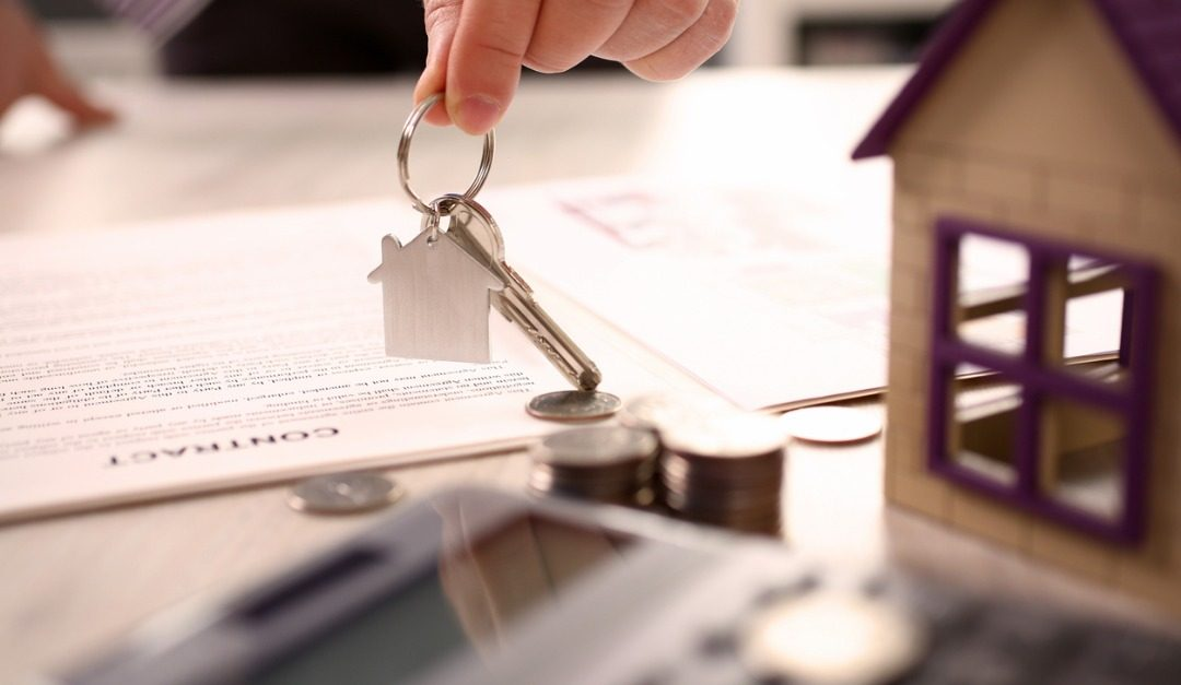 Does a Down Payment Cover Closing Costs?