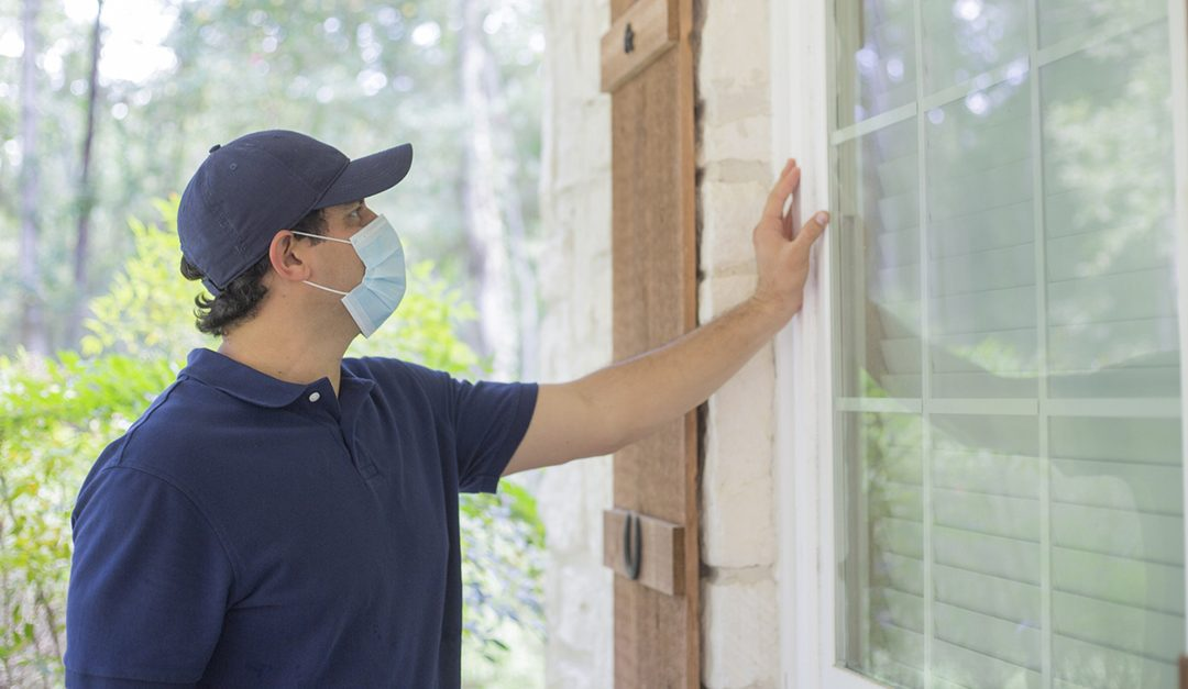 Home Inspections in the New Year