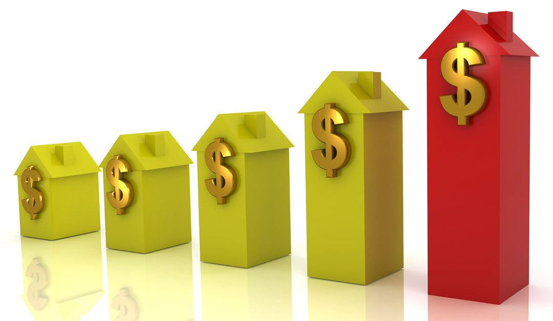 NAR: Home Prices Increased Across All Metros in Q4 2020