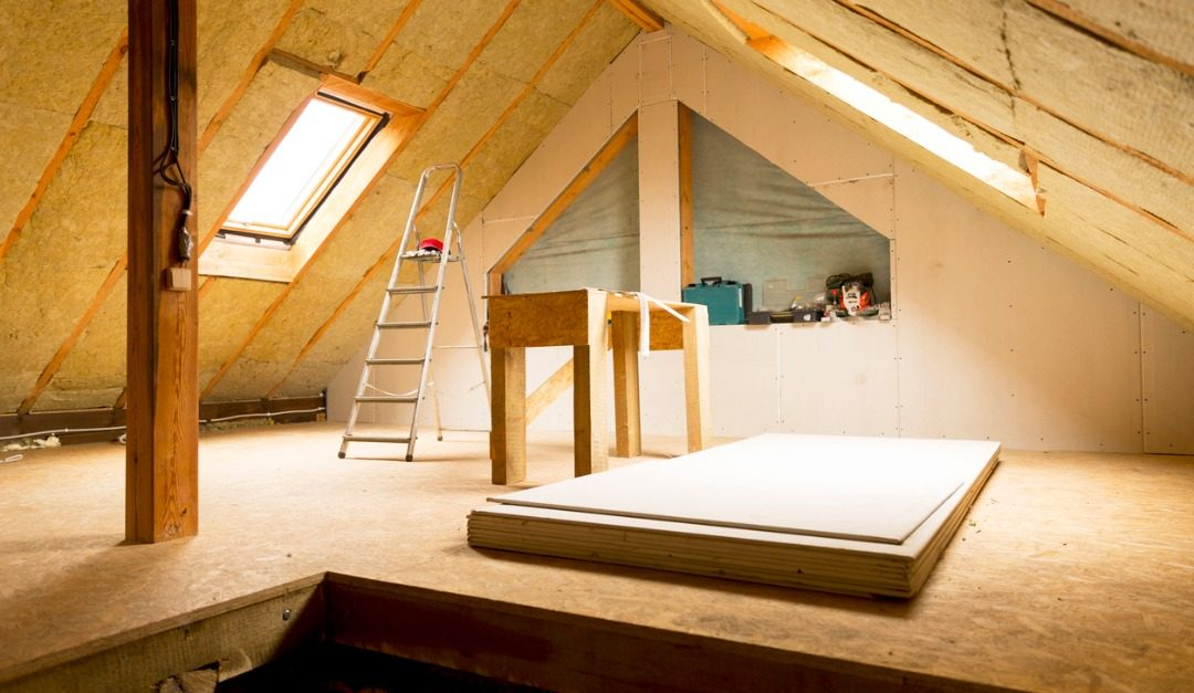 Will an Attic Renovation Increase Your House's Value?