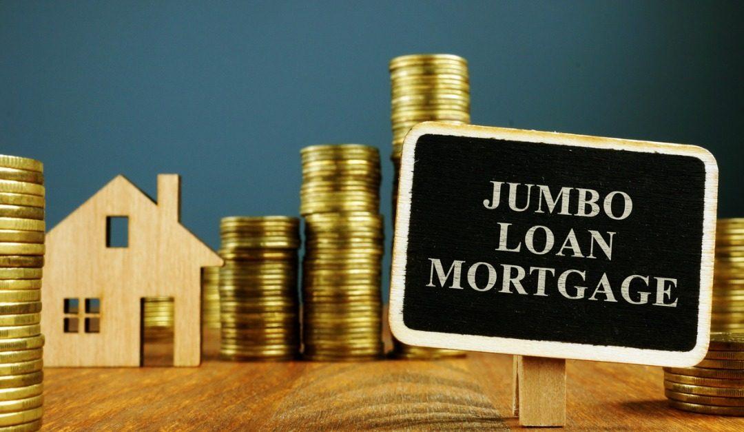 Should You Take out a Jumbo Loan?