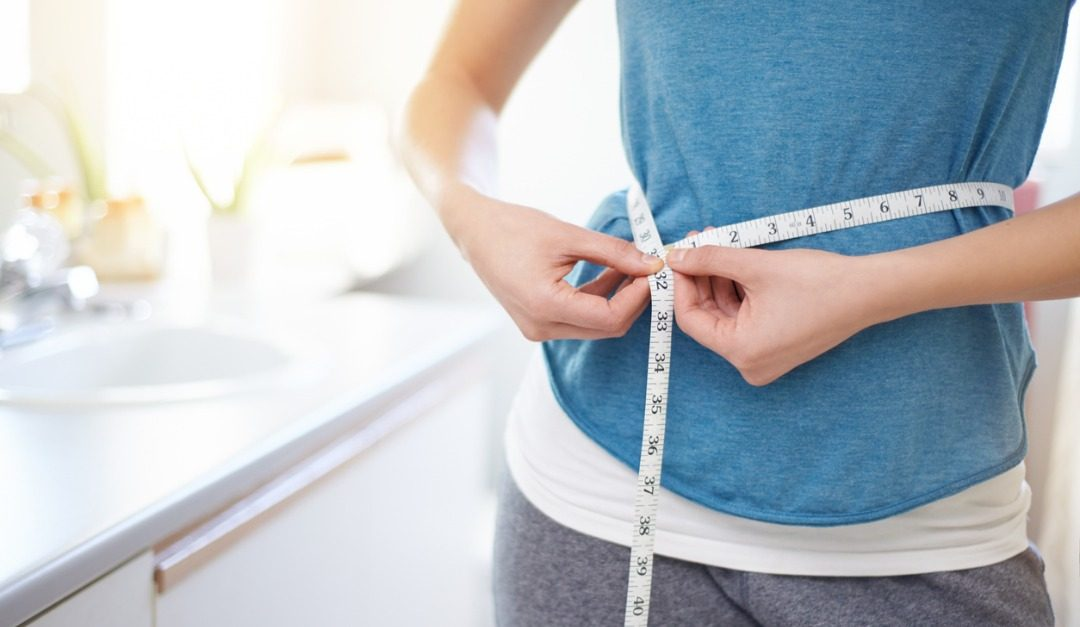 Why Losing Weight Gradually is Generally Better Than Slimming Down Quickly