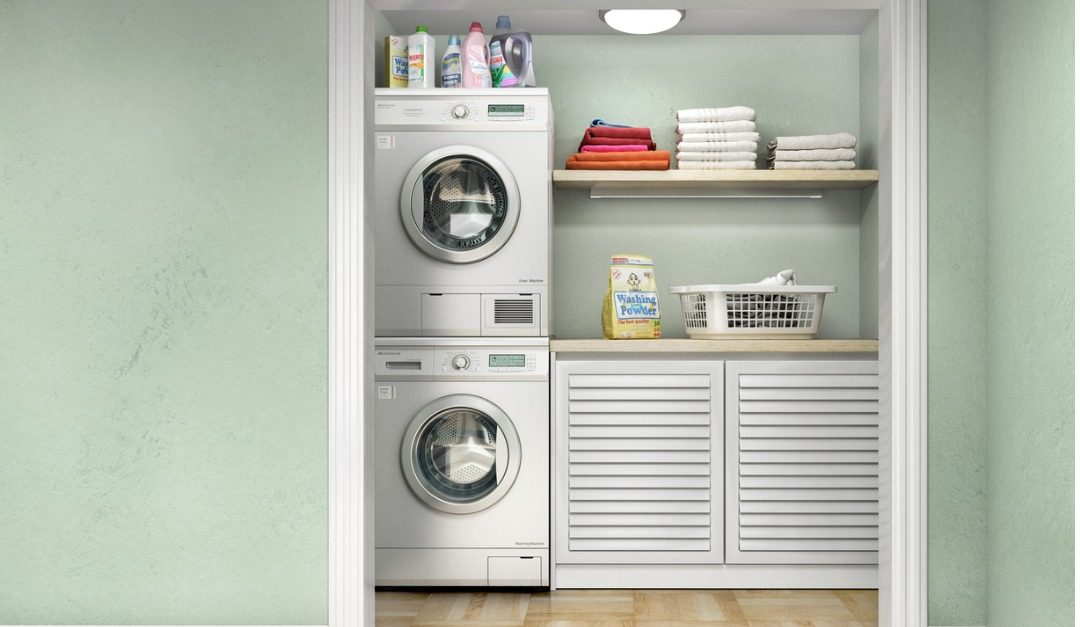 Should You Add a Utility Room to Your Home?