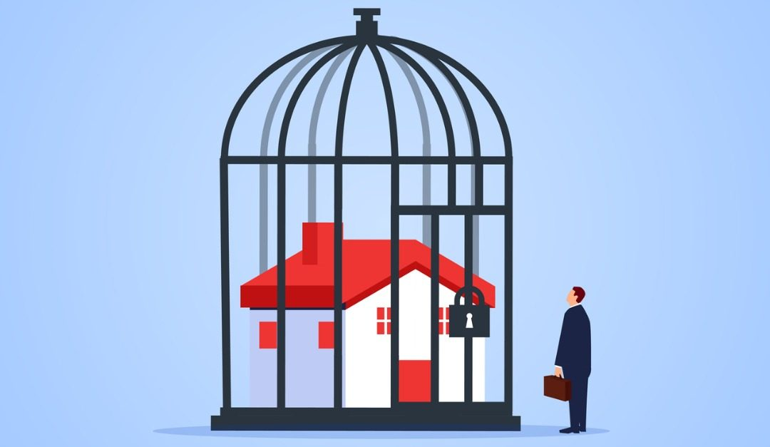 How can a Past Bankruptcy Affect Your Ability to get Preapproved for a Home Loan?