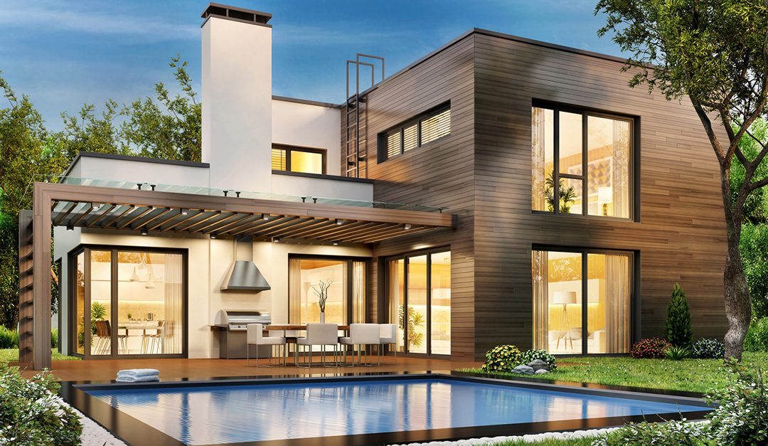 Survey: Luxury Real Estate Beats Out Other Investments