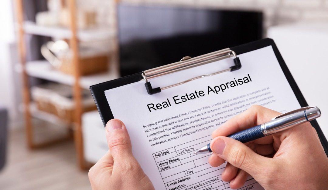 Factors an Appraiser Will Consider When Assessing Your Home's Value