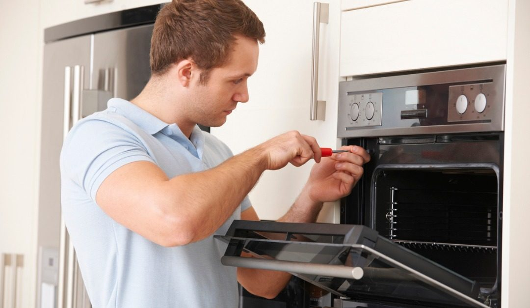 Should You Try to DIY Your Appliance Repair?