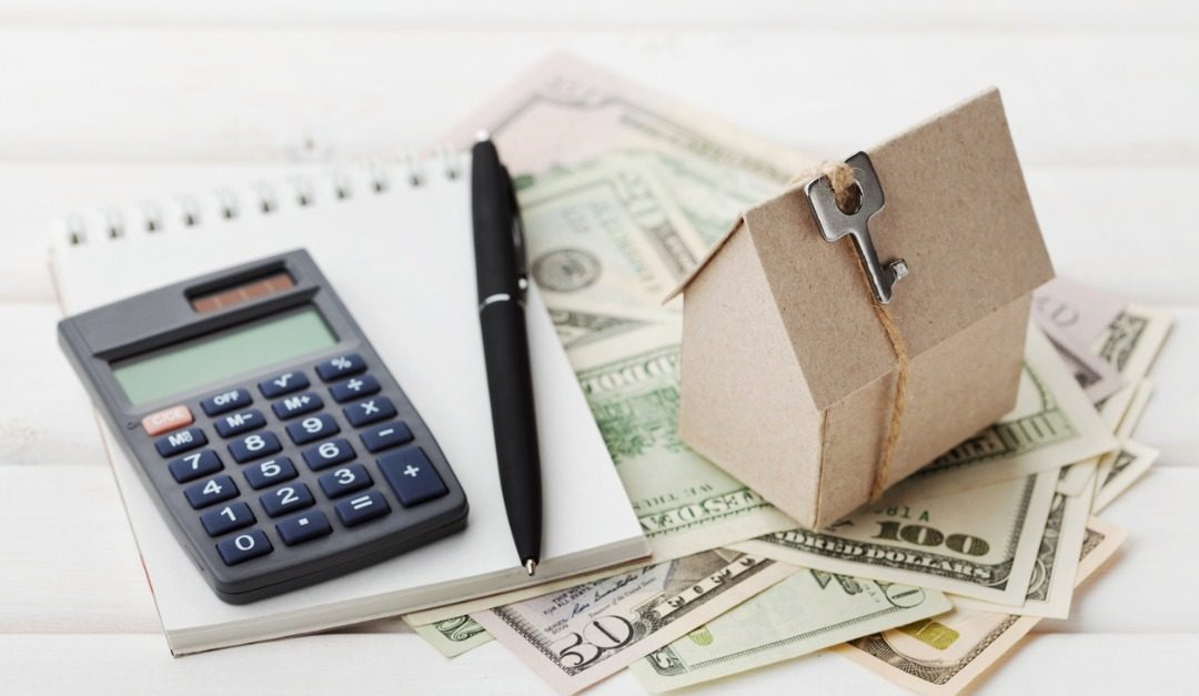 Remember to Leave Room in Your Budget for Moving Expenses