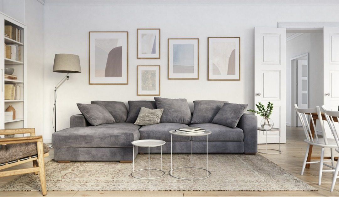 How to Choose the Right Color Scheme for Your Living Room